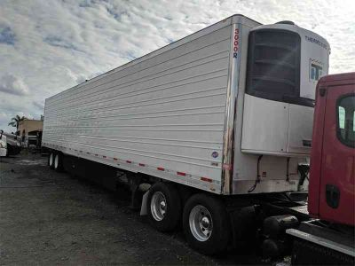 2012 GREAT DANE Trailer