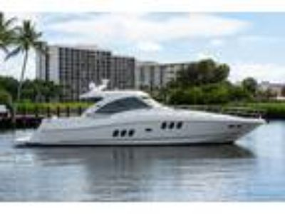 60' Sea Ray Sundancer 2007