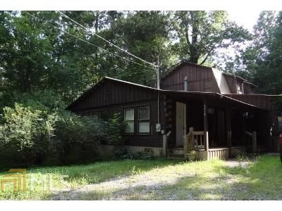 3 Bed 2 Bath Foreclosure Property in Blairsville, GA 30512 - Skeenah Highlands Rd