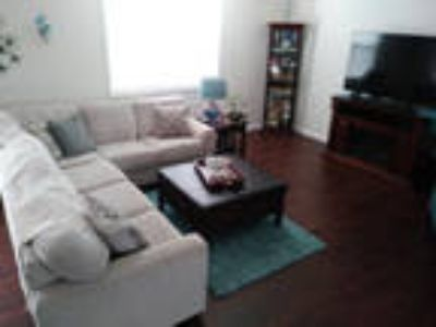 Roommate wanted to share Two BR Two BA condo/townhome...