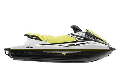 2019 Yamaha VX PWC 3 Seater Lakeport, CA