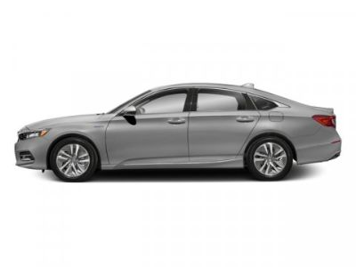 2018 Honda Accord Hybrid Touring (Lunar Silver Metallic)