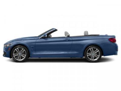 2019 BMW 4 Series 430i xDrive (Estoril Blue Metallic)
