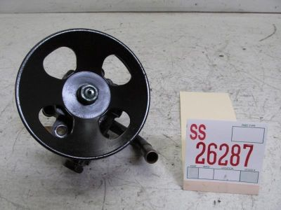 Find 02 03 04 05 SONATA ENGINE MOTOR POWER STEERING PUMP PULLEY PULLY ASSEMBLY 1597 motorcycle in Sugar Land, Texas, US, for US $61.59