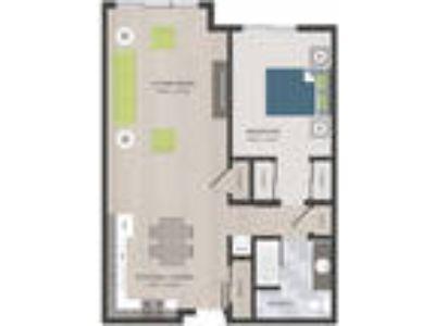 DuCharme Place - One BR - B3 - ADA Modified