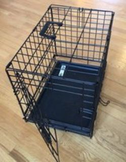X-Small Puppy Dog Crate