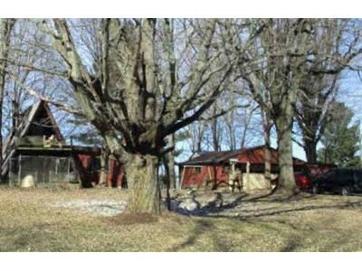 1 Bed 1 Bath Foreclosure Property in Pendleton, IN 46064 - E 1000 N