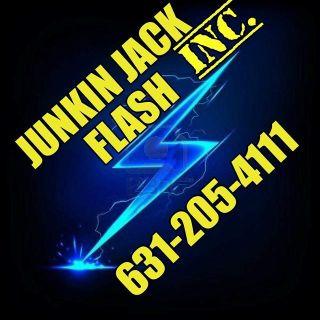 Junkin Jack Flash INC. Junk Removal long island NY