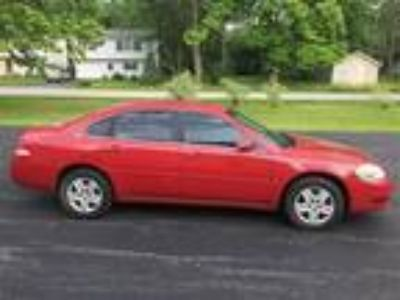 New 2007 CHEVROLET IMPALA For Sale