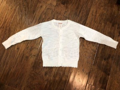 Brand New (without tags) 18M Cat & Jack Cardigan!!!!