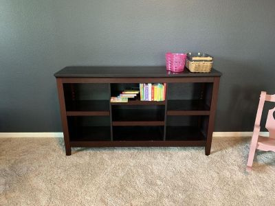 Target TV stand