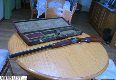 For Sale: Winchester Model 23 20 Ga. with original Case.
