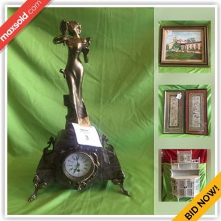 North Hollywood Moving Online Auction..