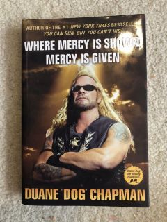 Dog the Bounty Hunter Book