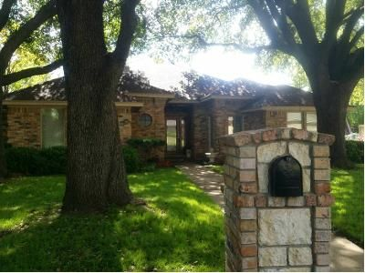 3 Bed 2 Bath Preforeclosure Property in Arlington, TX 76016 - Danbury Dr