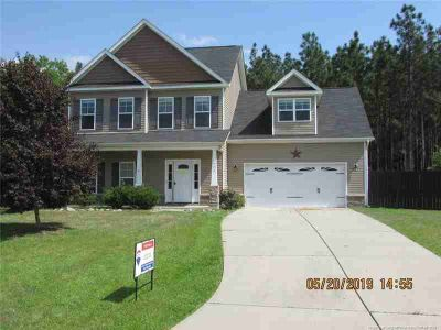 402 Strike Eagle Drive BROADWAY Three BR, Great floor plan with