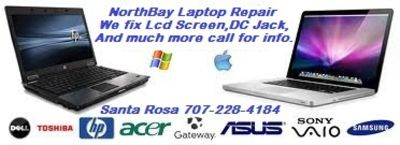 Laptop Parts and Repair