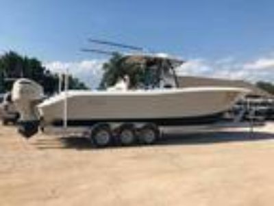 2018 Key West Billistic 351 Center Console