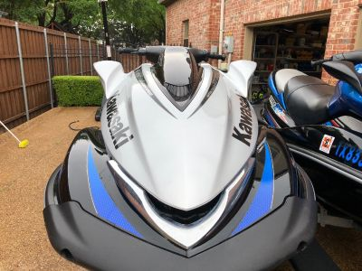 2012 Kawasaki JET SKI ULTRA 300X