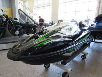 2017 Kawasaki JET SKI SX-R 1 Person Watercraft Irvine, CA