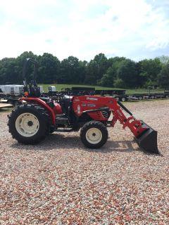 2019 Branson Machinery LLC Branson 3725R Tractors Rome, GA
