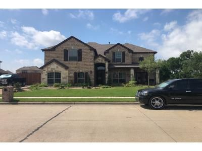 Preforeclosure Property in Sachse, TX 75048 - Creek Crossing Ln