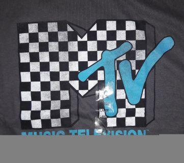 Vintage M tv shirt