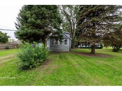 3 Bed 1 Bath Foreclosure Property in La Salle, MI 48145 - Yargerville Rd