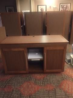 TV Cpnsole Cabinet