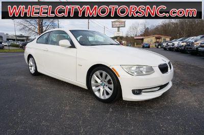2013 BMW Integra 328i (White)