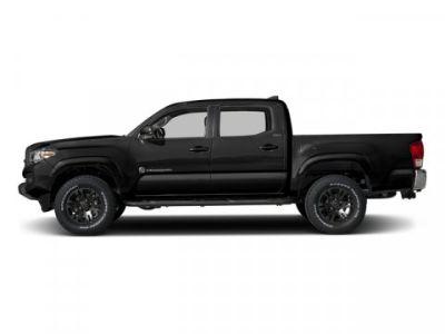 2016 Toyota Tacoma SR5 (Black)