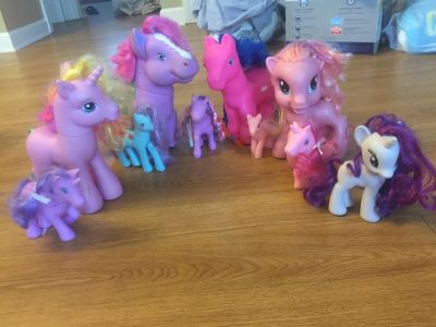My Little Poney Collection 10