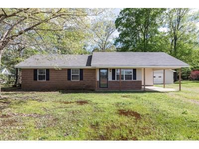 3 Bed 1 Bath Foreclosure Property in Caledonia, MS 39740 - Cherokee Road