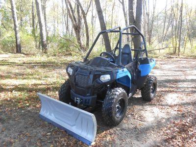2017 Polaris Ace 570 Sport-Utility ATVs Howell, MI
