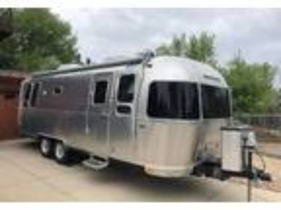 2017 Airstream Flying-Cloud Travel Trailer in Golden, CO