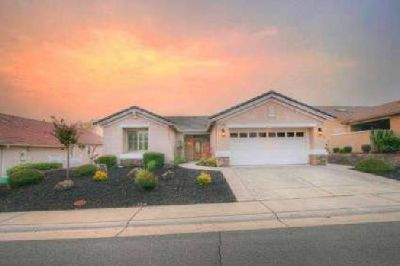 1808 Gingersnap Lane Lincoln Two BR, sun city home that backs