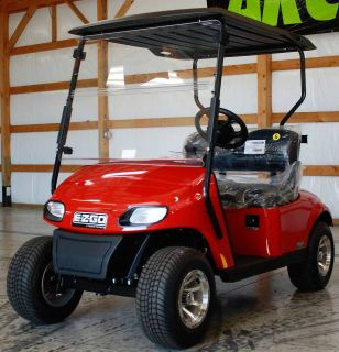 2019 E-Z-Go Freedom TXT Golf carts Campbellsville, KY
