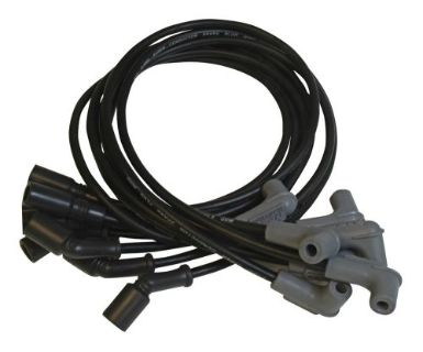 Buy MSD Ignition 32153 8.5mm Super Conductor Wire Set Fits 94-96 Caprice Impala motorcycle in Burleson, TX, United States, for US $167.91