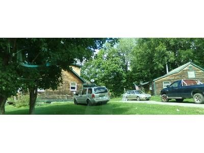 3 Bed Foreclosure Property in Middletown Springs, VT 05757 - North St