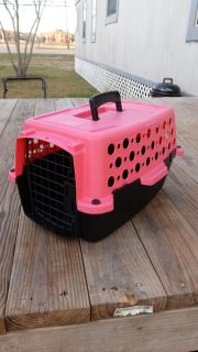 Pet. Carrier small Chihuahua