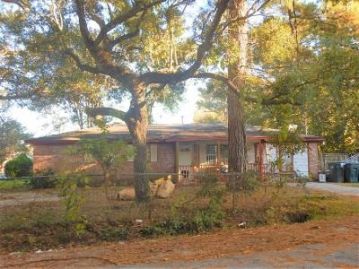 3 Bed 1 Bath Preforeclosure Property in Charleston, SC 29407 - Pineview Rd