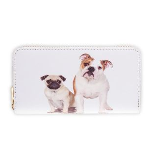 NEW in package, multi compartment wallet