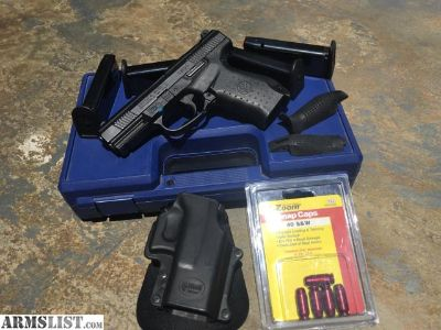 For Sale: S&W 99 .40