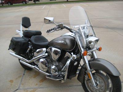 2007 Honda VTX 1300R Cruiser Motorcycles Shawnee, OK