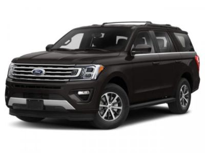 2019 Ford Expedition Limited (Agate Black)