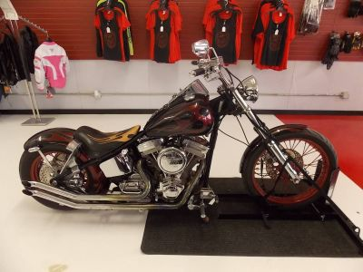 2006 Custom Built ProStreet Chopper Cruiser Motorcycles Springtown, TX