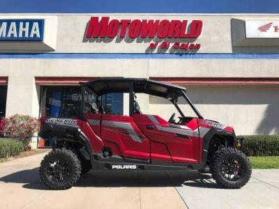 2018 Polaris General 4 1000 EPS Ride Command Edition Side x Side Utility Vehicles EL Cajon, CA
