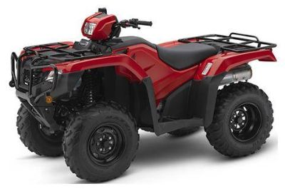 2019 Honda FourTrax Foreman 4x4 ATV Utility Bessemer, AL