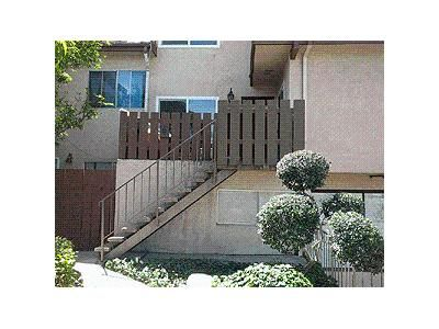Foreclosure Property in Van Nuys, CA 91405 - Lennox Ave Unit G5