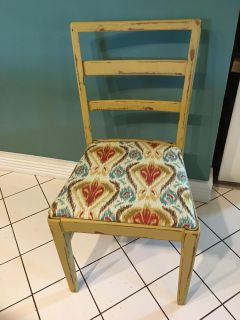 Desk or accent chair